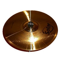 crash cymbal
